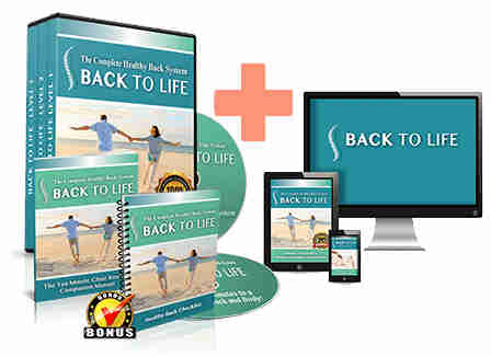 erase my back pain reviews